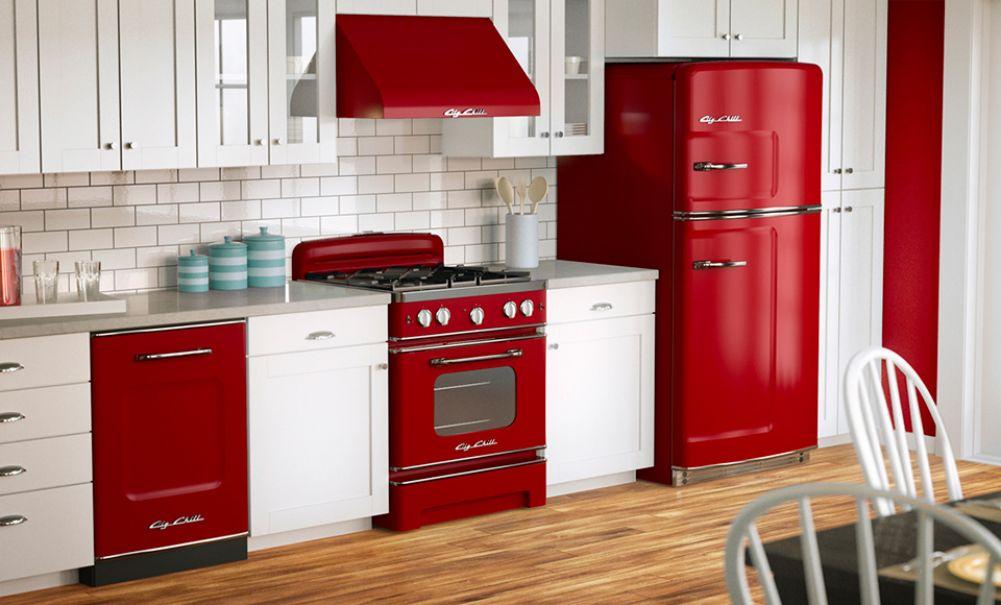 Best American Made Kitchen Appliances