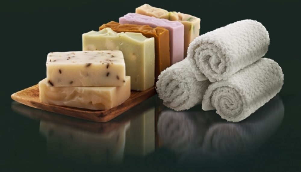 Beauty Made In America: Elk River Company, Soaps and Lotions