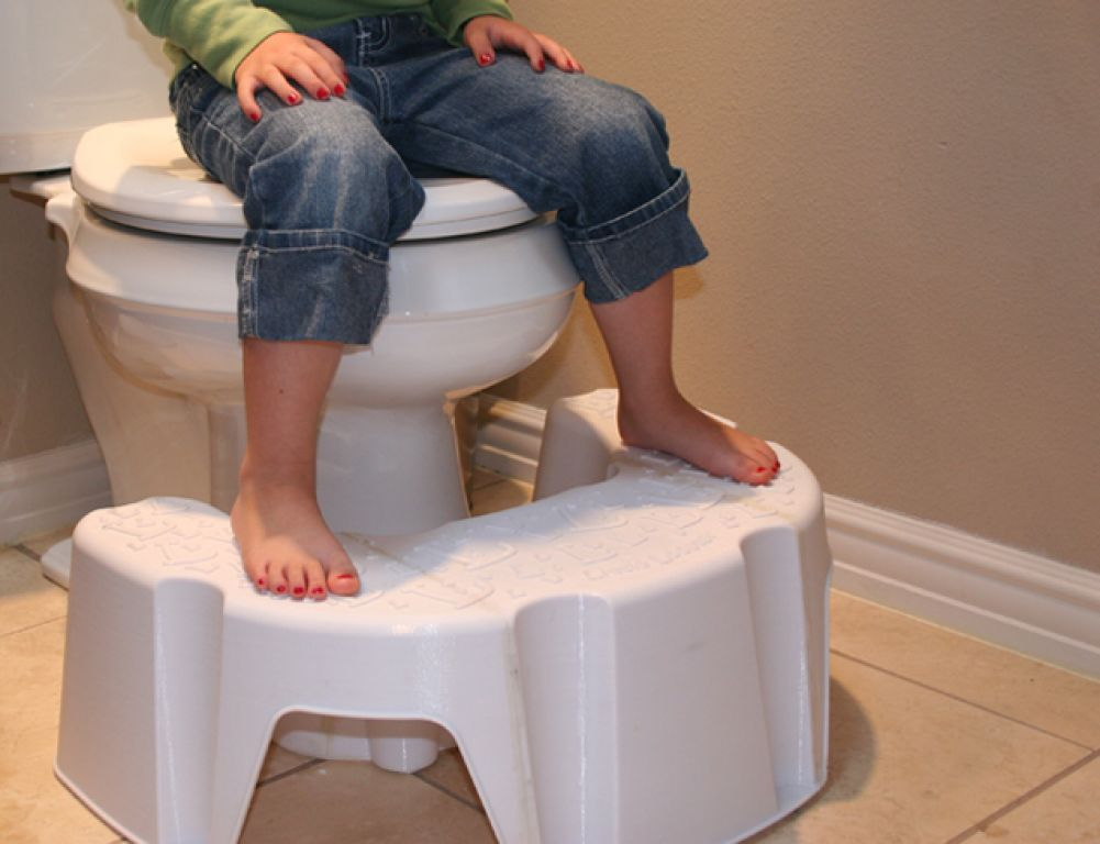 Kids Made In America: Little Looster, Toilet Booster