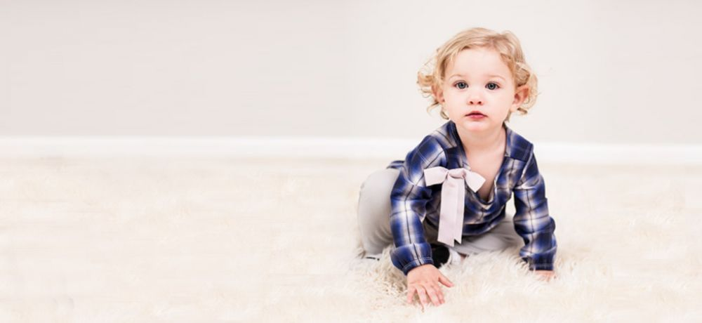 Kids Made In America: Rock Me, Functional fashion making dressing babies quick and easy!