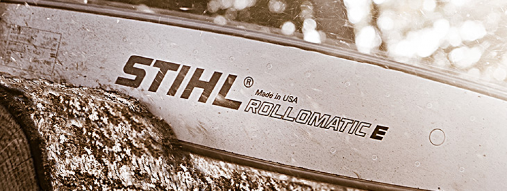 Gear Made In America: STIHL, Chain Saws, Trimmers and Blowers